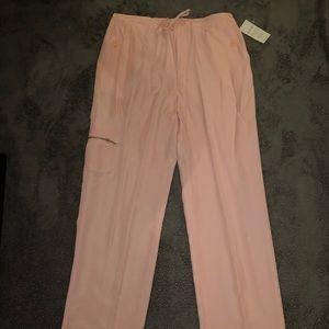 Bloomingdales Vintage Wide Legged Pants